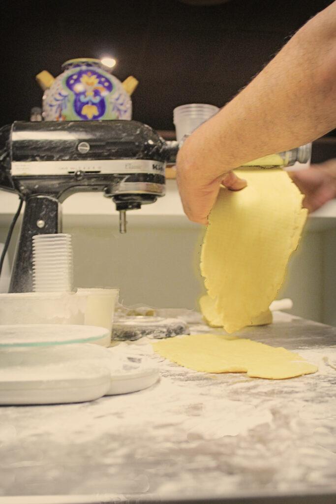 SoHill Handmade Pastas