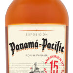 Panamá-Pacific Rum 15 Year (JPEG)