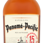 Panamá-Pacific Rum 15 Year (PNG)