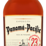 Panamá-Pacific Rum 23 Year (PNG)