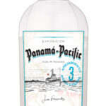 Panamá-Pacific Rum 3 Year Blanco (JPEG)