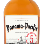 Panamá-Pacific Rum 5 Year (PNG)