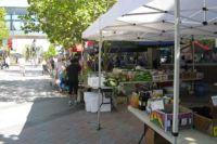 Hornsby Mall Organic Markets