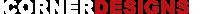 Corner Designs Logo
