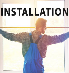 Installation Tip from Roger Magalhaes