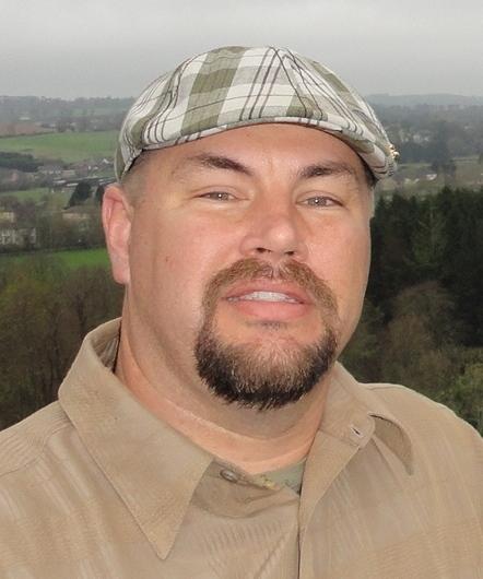 O'D McKewan, motorized window treatment expert
