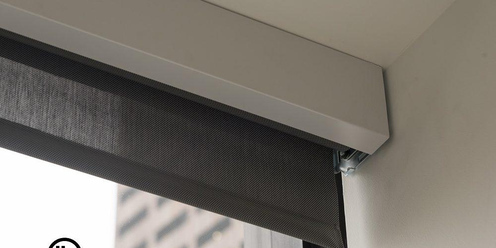 Draper window coverings