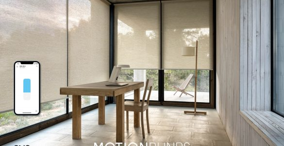 MotionBlinds from Coulisse