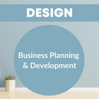 Business Planning & Development
