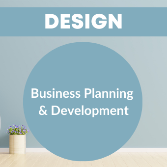 Business Planning & Development