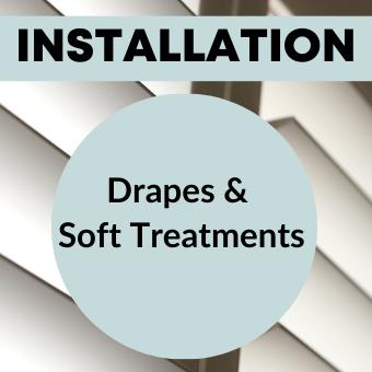 Drapes & Soft Treatments