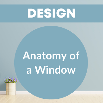 The Anatomy of a Window