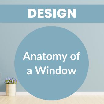 The Anatomy of a Window