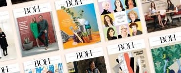 Business of Home Magazine