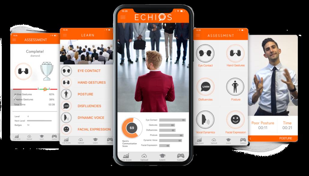 Echios App