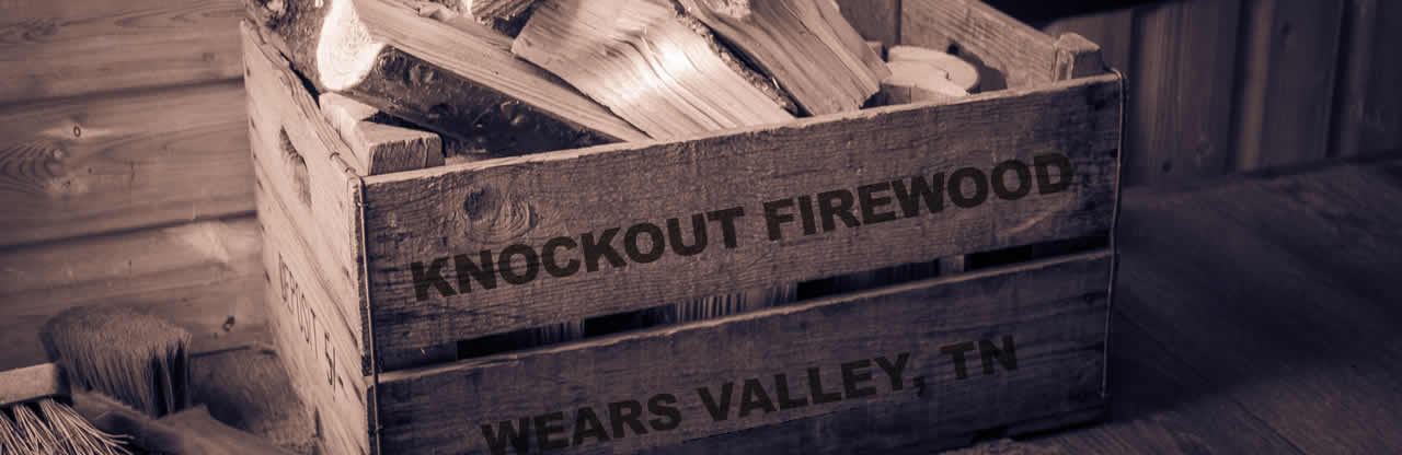 Firewood - Wears Valley, TN