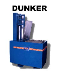 ADF Systems, Inc. DUNKER parts washer