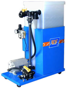 ADF Systems, Ltd. manufactures standard and custom oil-water separators.