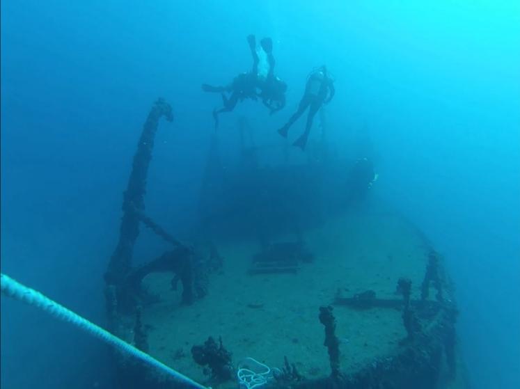 Captain Dan's Dive
