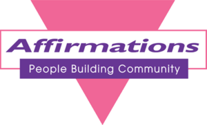 Coming Out Together, Tuesdays @ Affirmations