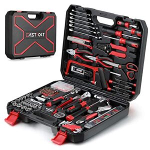 218-Piece Toolkit