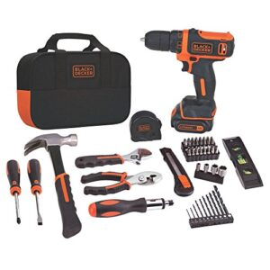 60-Piece Toolkit