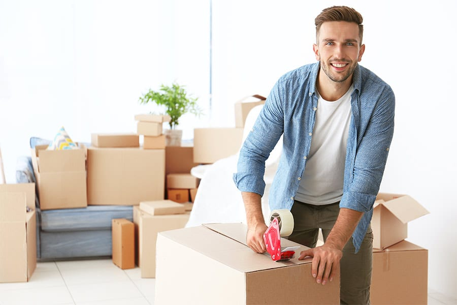Moving Service - Boisbriand
