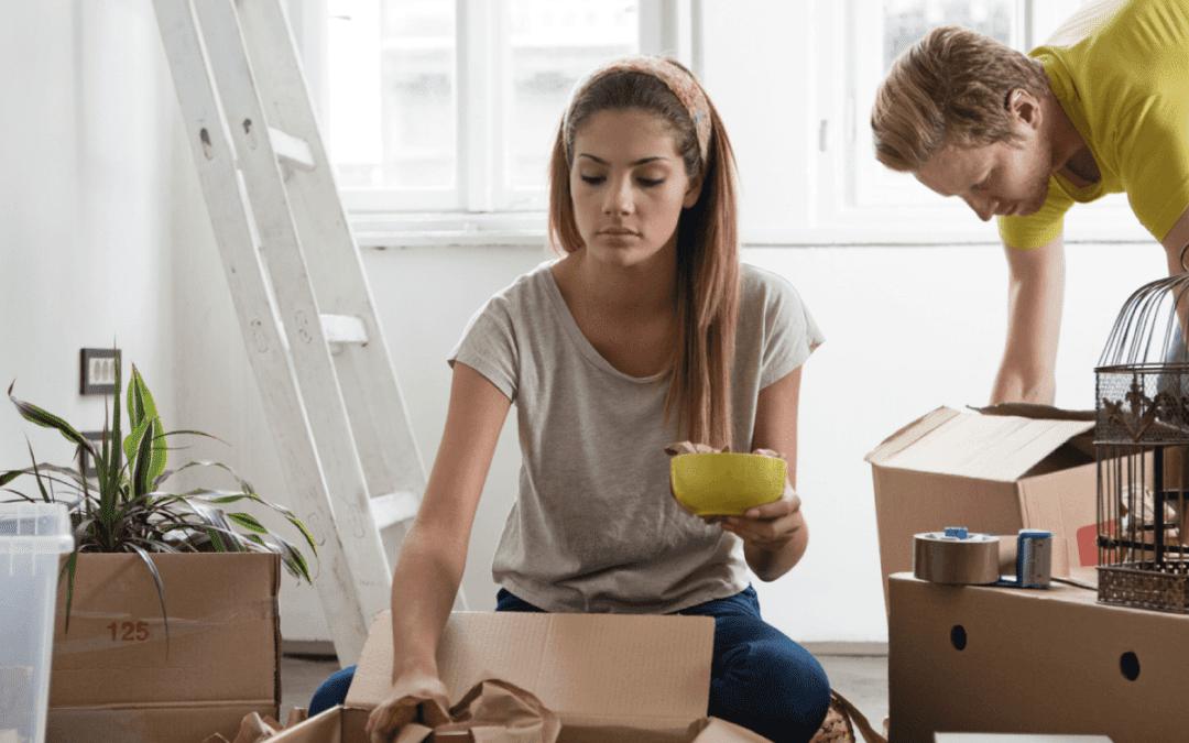 Conseils pour un déménagement sans stress