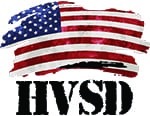 Homeless Veterans of San Diego Logo