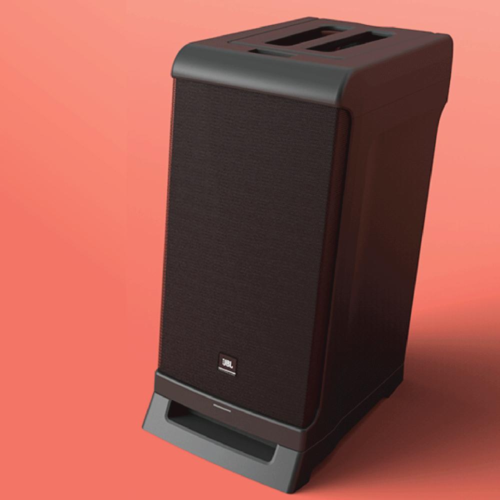 JBL Audio