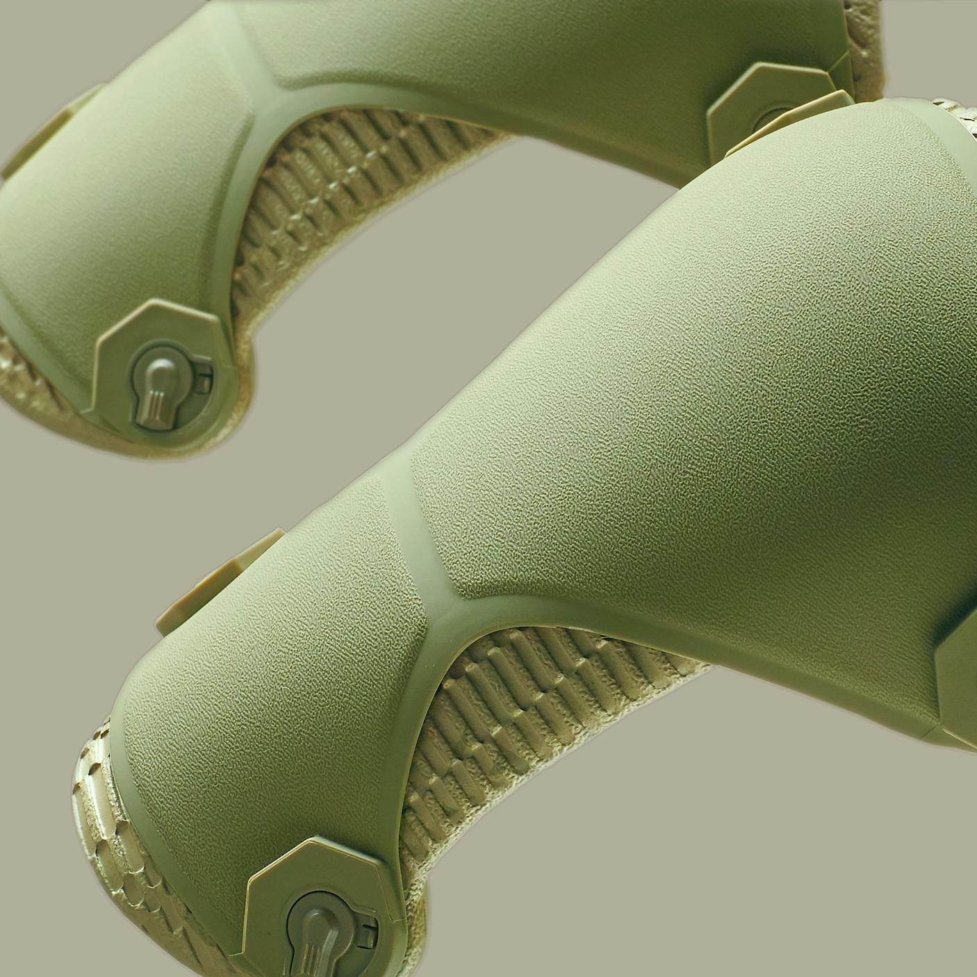 KneePad-V1
