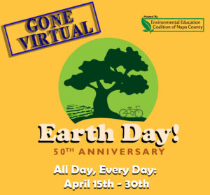 Click this image to visit Earth Day Gone Virtual!