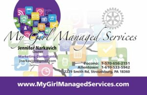 My Girl Managed Services your CMO for your Small and Medium Size Business