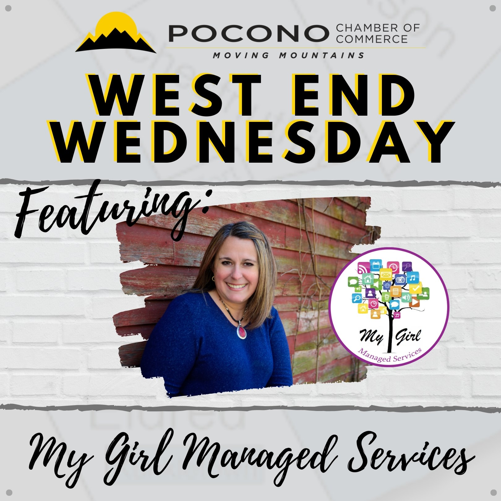 West End Wednesdays with the Pocono Chamber