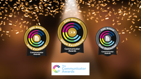 Appleton Marketing Agency Writing by Design earns three 2020 Communicator Awards