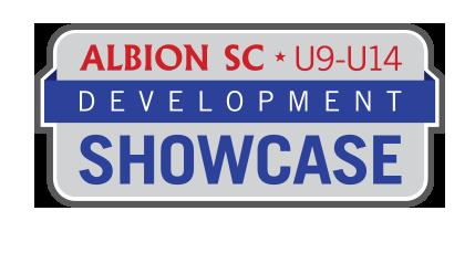 Albion SC - U7-U10 Development Showcase
