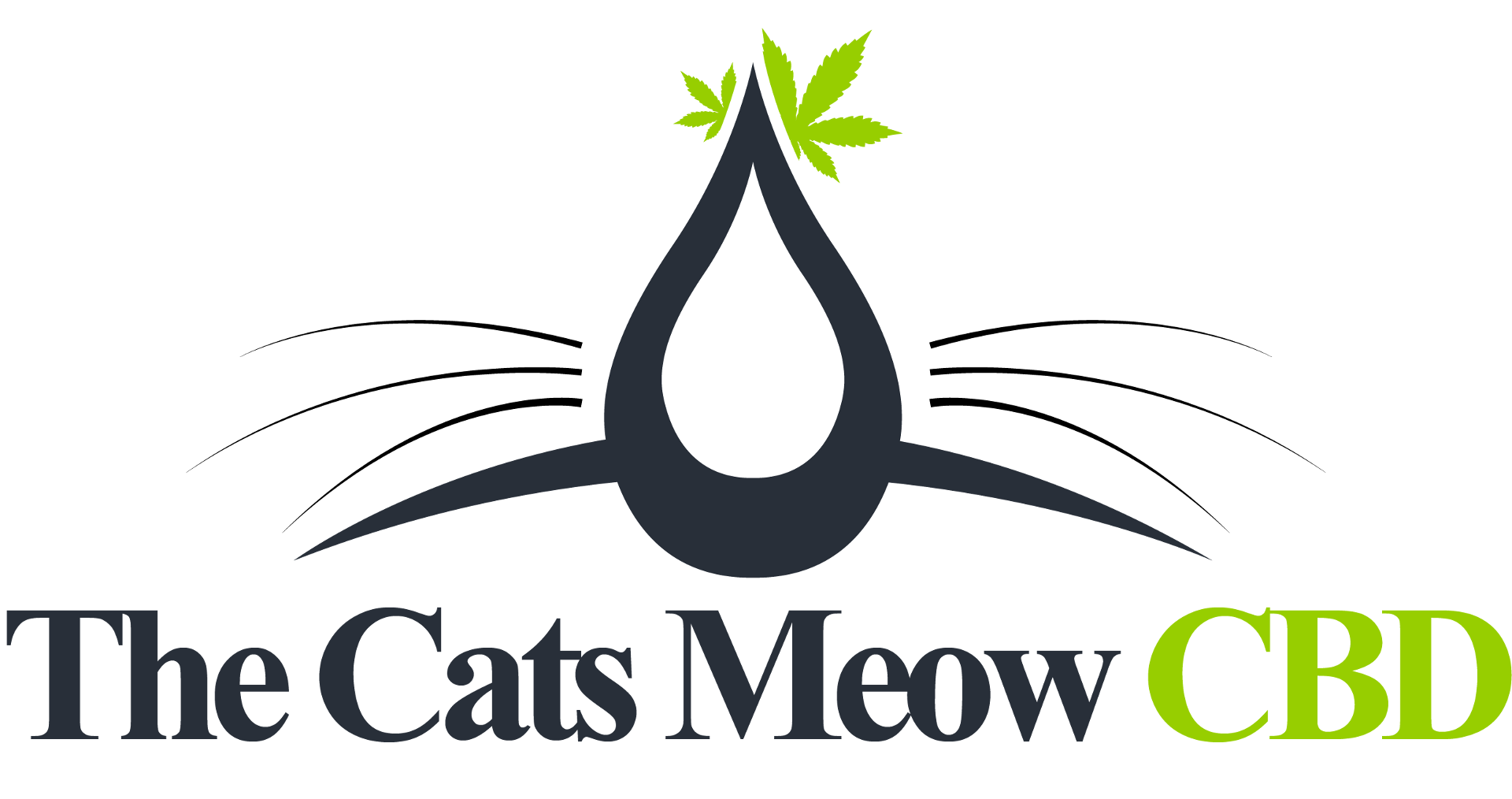 The Cats Meow Logo
