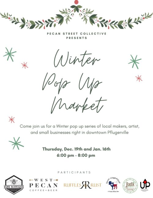 Winter pop up Market.2