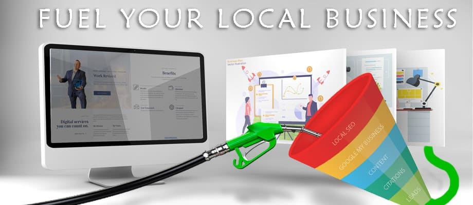 Fuel your local business with local seo