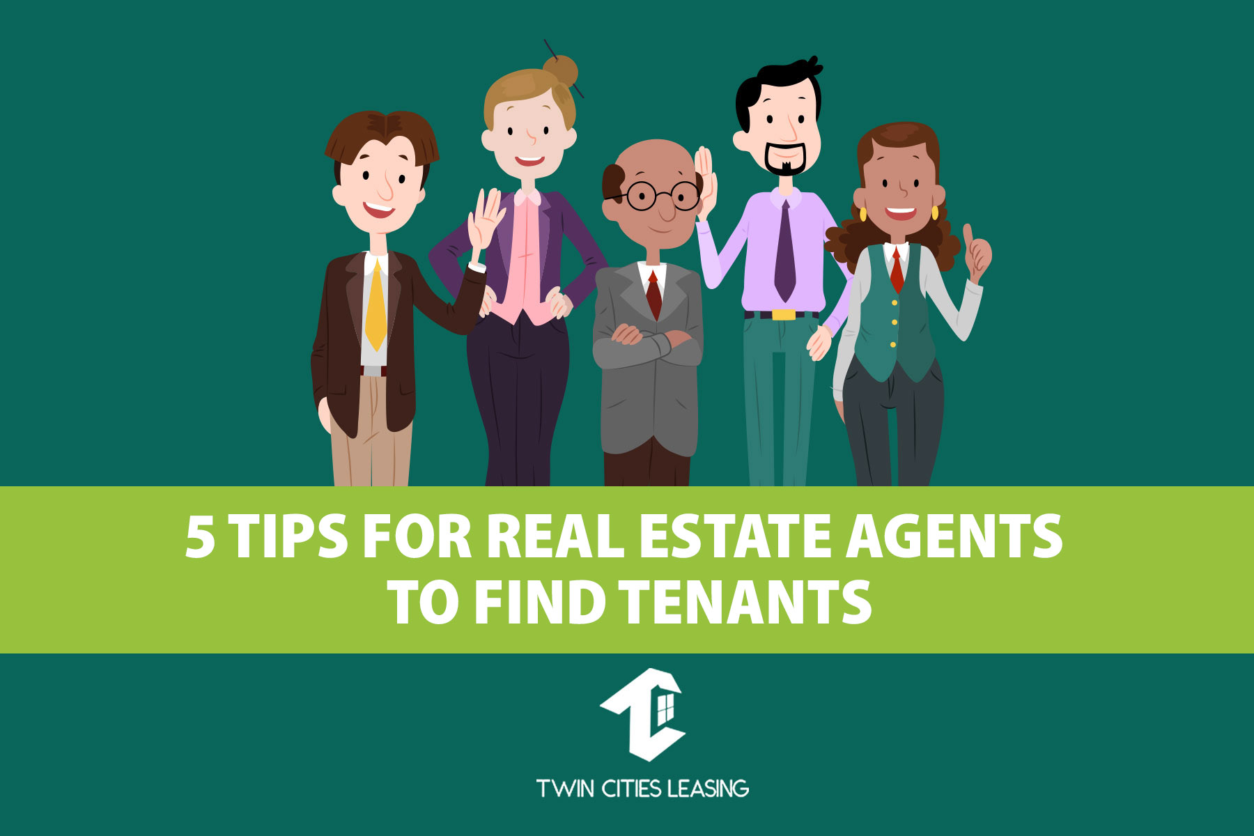 5 Tips to Find Tenants in Minnesota
