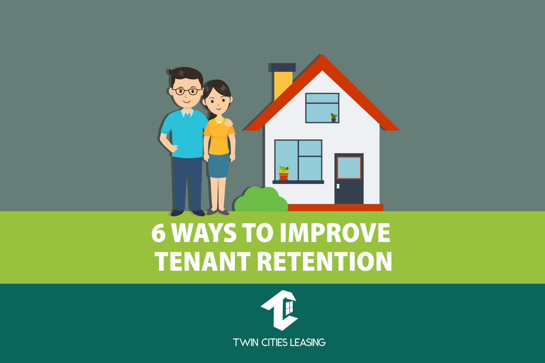 6 Ways to Improve Tenant Retention
