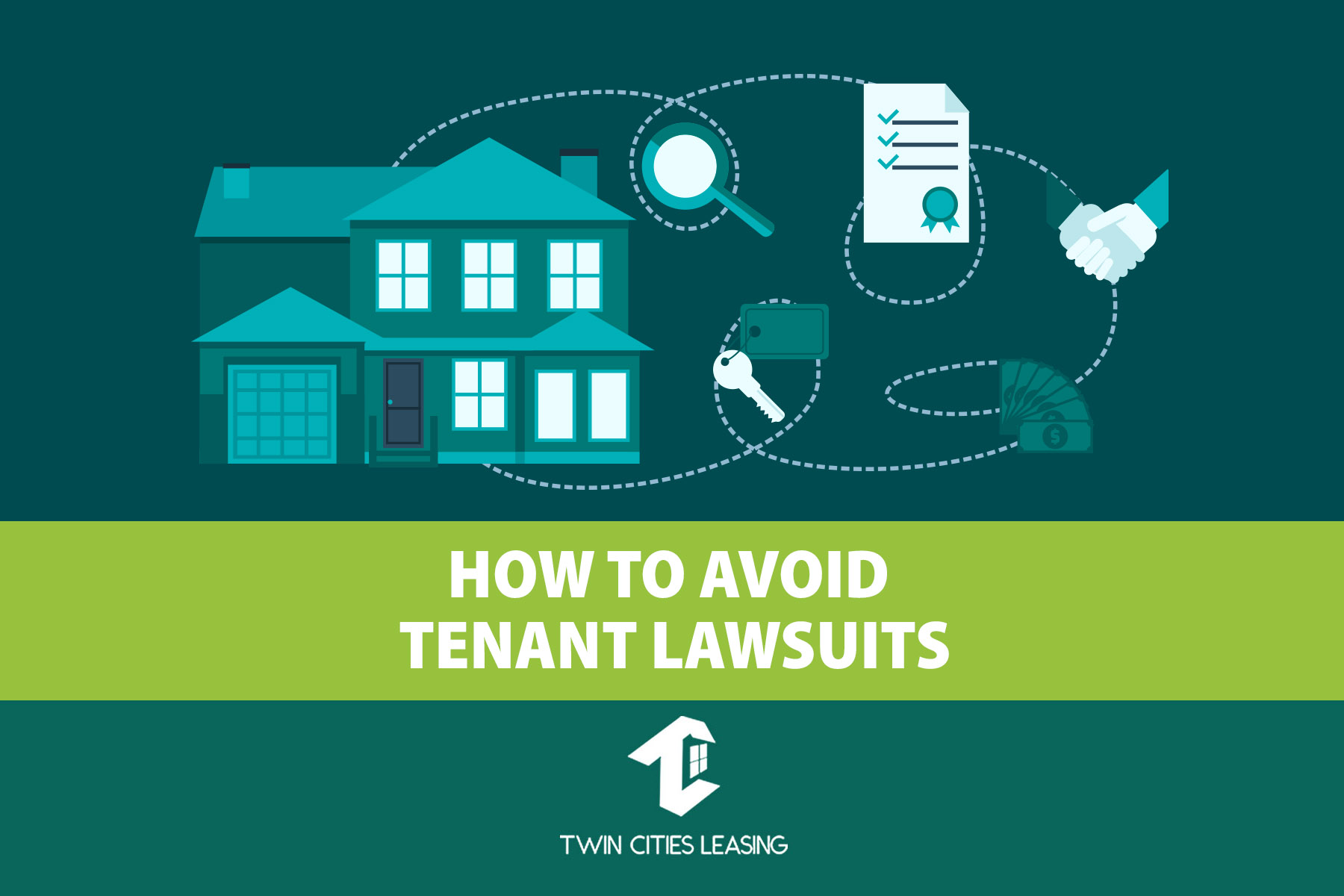 How to Avoid Tenant Lawsuits