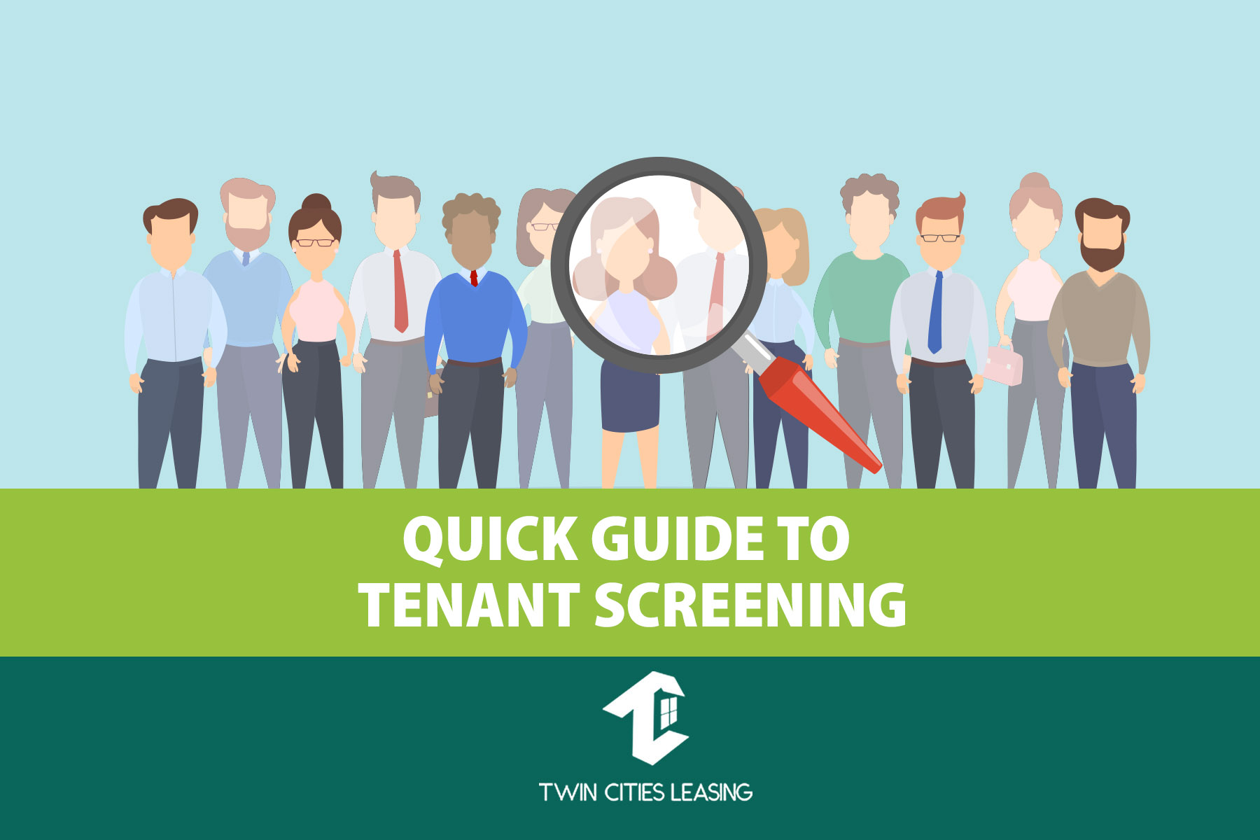 Quick Guide to Tenant Screening