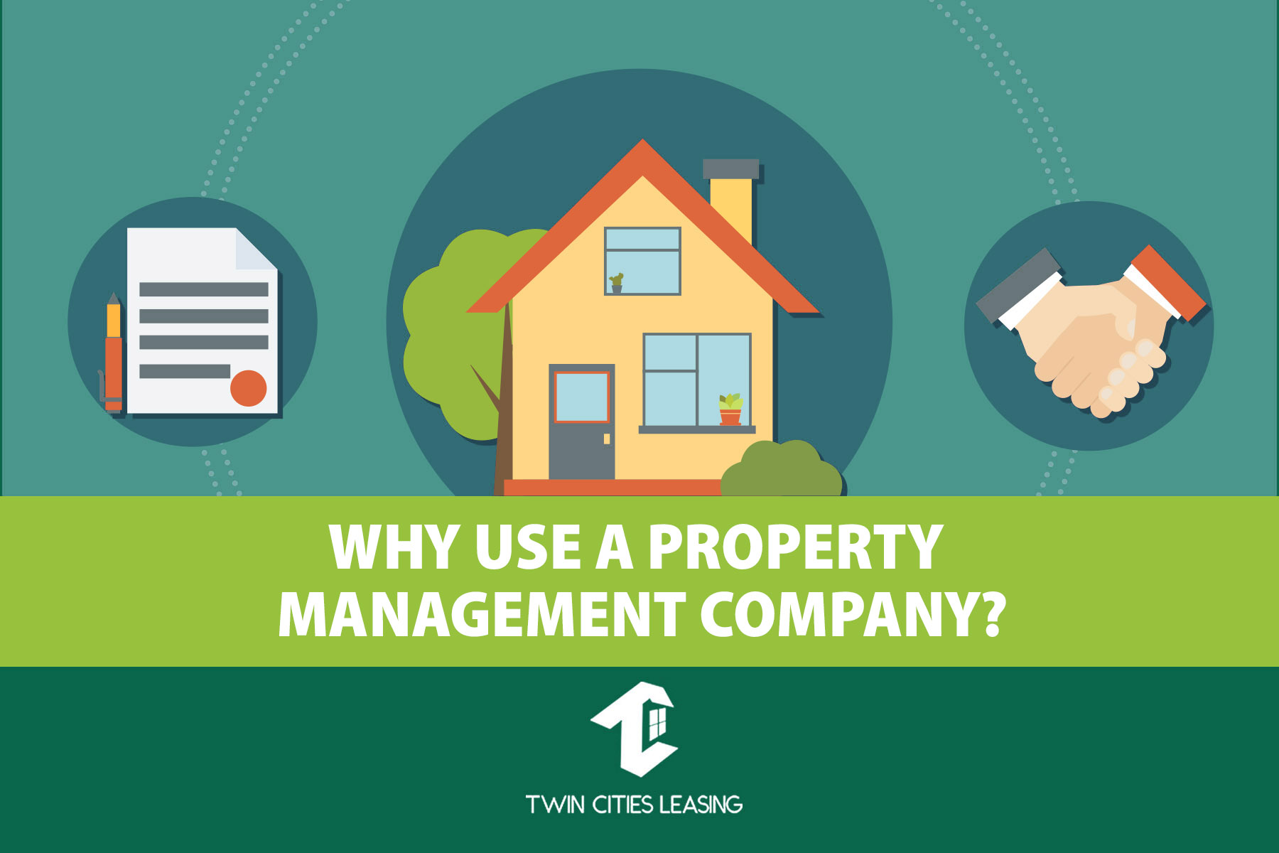 Why Use a Property Management Company in Minnesota