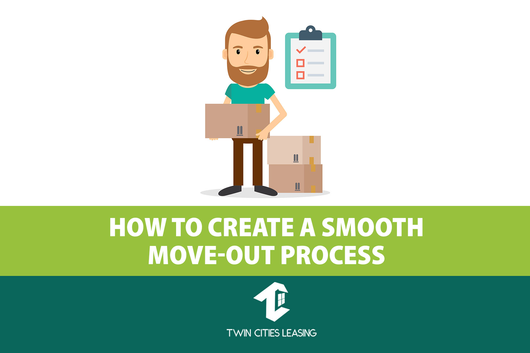 How to Create a Smooth Move-Out Process