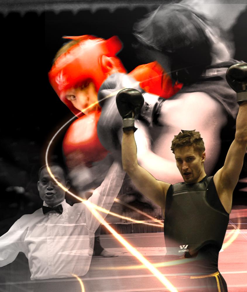 The next generation of Ontario Martial Arts Athletes