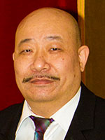 Mr. Cho Cheong Tam