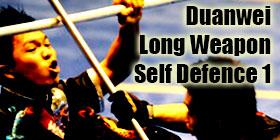 Wushu Grading Form - Duanwei Long Weapon Self Defense 1