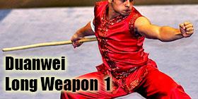 Long Weapon 1