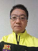 Mr. Eric Chu